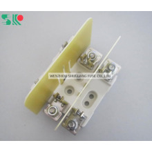 160A Nh00 3p Resin Fuse Holders