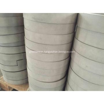 Non Asbestos Rubber Brake Lining Roll