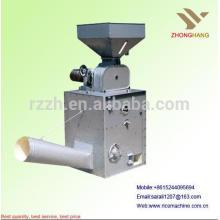 LM24-2C Pequeña máquina desbastadora de grano