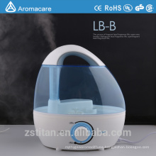 2017 Home Air Humidifier Plasma Car Latest Air Washer and Humidifier