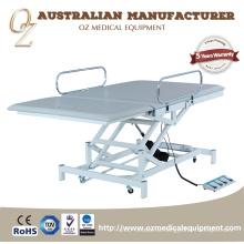 Hohe Qualität Motorisierte Orthopädische Tabelle für Krankenhausgebrauch Elektrische Liege Massage Stuhl Multi Zweck Patienten Prüfung Bett