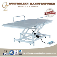 High Quality Motorized Orthopedic Table for Hospital Use Electric Recliner Massage Chair Multi Purpose Patient Examination Bed