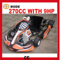 Lifan 200cc Adults Racing Go Kart for Sale