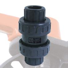 UPVC True Union Ball Valve for Water Supply