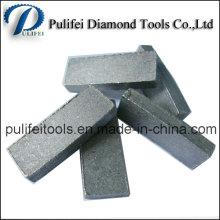 Metall Bond Diamond Blade Funktion Teil des Diamond Segment