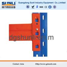 Storage Rack Beam Upright Supplier in China