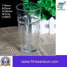Beer Mug Glass Cup Daily-Use Glassware Kitchenware Kb-Jh06068