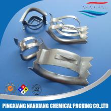 Упаковка ИМТП металл intalox saddls кольцо с высоким качеством
