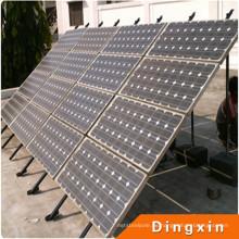 100W Mono Solar Moudle für Sonnensystem
