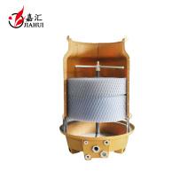 torre de água de resfriamento frp com enchimento de pvc