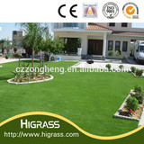 Plastic Grass For Garden Decoration