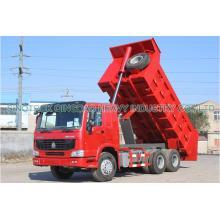 Tipper Dump Truck Hydraulic Cylinder