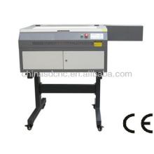 Meilleur machine de gravure laser haute performance CNC 3050 Jinan