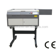 Máquina de gravura do Jinan melhor alto desempenho CNC 3050 laser