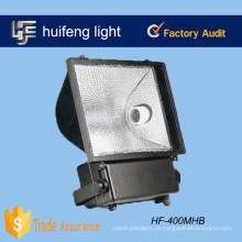 FLOOD LIGHT 400W Carcaça de alumínio fundido