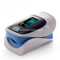 I-OLED ye-Digital Medical Fingertip ye-Pulse Oximeter enebalabala