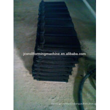 Roofing tiles glue spray&color stone coated production line