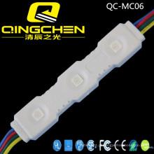 SMD5050 Módulo de 3chips LED Módulo de Cor RGB Indoor Indoor