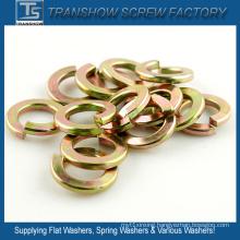 Metric Standard DIN127 Spring Washers