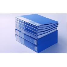 Many kinds of folders, document pocket file folder