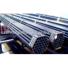 ASTM A53/A106 SEAMLESS CARBON STEEL PIPE