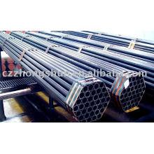 S355JR ERW tube en acier