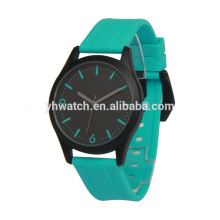 USA new fashion brand style hot selling men simple fashion classical quartz