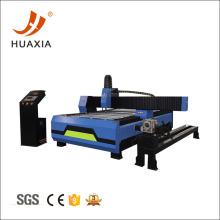 Máquina de corte por plasma de tubo redondo