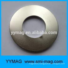 China goods wholesale Neodymium ring Large speaker magnet