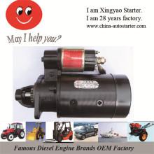 4.0kw 12V 11teeth Pinion Starter Mortor for Honey Extractor