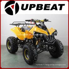 Vélo quadruple ATV optimisé 110cc / 125cc