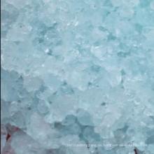 Flüssiges und festes Natriumsilikat 1344-09-8 Verwendung in Seife
