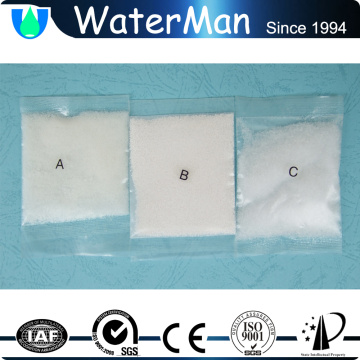 polluted water purifier clo2