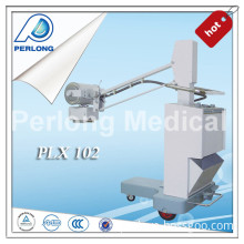 3kw mobile x ray machine | veterinary X-ray Equipment PLX102