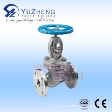 Kohlenstoffstahl-Kugelventil-Hersteller in China