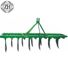 Wheel Tractor Mini Rotary Manual Cultivator Tiller