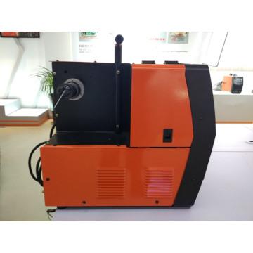 Импульс миг сварочный аппарат 200А миг-200р IGBT инвертор миг СО2 сварочный аппарат высокое качество портативный алюминиевый сварочный аппарат