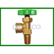 5KG LPG Small Cylinder Valves , customize all kinds of gas