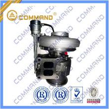 Turbocompresor HX55W para cummins