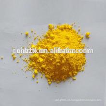 Precio de fábrica 2018 polvo de colorante ácido amarillo 25 para pintura y textiles