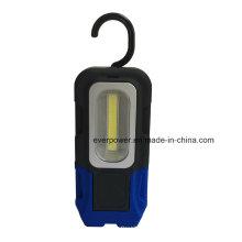 Luz de trabajo plegable de 3W LED con la base del imán (WL-1060)