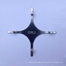 Or601 Кронштейн позиционирования Скрещивание датчика (конус)