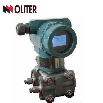 Sortie intelligente électronique de la pression différentielle 4-20mA avec Hart