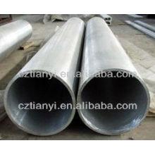 Tubos de aço de grande diâmetro ASTM A106 ASTM A53 ERW