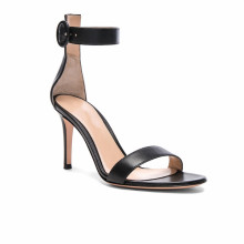 sexy girls sm queen high heels leather sandals