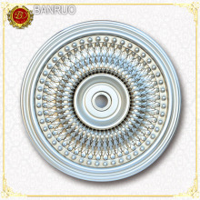 Banruo PS Electric Silver Plating for Building Light Decoration