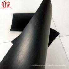 Geomembrana HDPE de 1,5 mm ASTM utilizada en la piscina