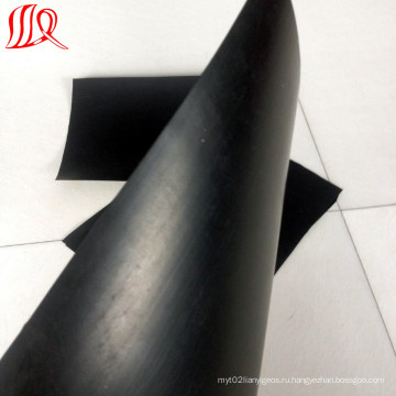 Стандарт ASTM Геомембрана HDPE 1.5 мм, используемые в бассейн