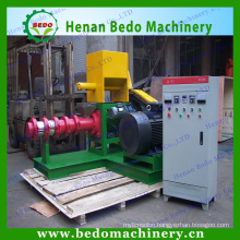 Hot selling High quality full fat soya extruder for animal feeding with CE 008618137673245