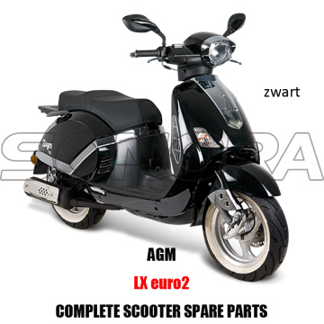 AGM LX SCOOTER BODY KIT PIEZAS DEL MOTOR COMPLETO SCOOTER REPUESTOS ORIGINALES REPUESTOS
